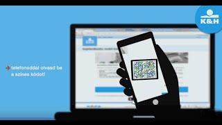 belépés e-bankba mobil-tokennel