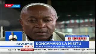 Watafiti na wanasayansi wafanya kongamano la misitu nchini Tanzania