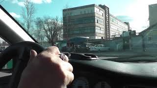 Сложности начала движения на автомобиле при сдаче в ГИБДД.