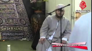 Syeikh Yasir Al- Syarqawi   Tarannum Imam Mesir Madinah Ramadhan- 12 Ramadhan 1436H