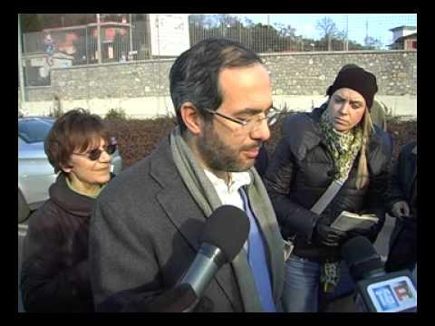 Ambrosoli ad Adro (Brescia) per la nuova Lombardia