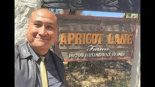 Touring Apricot Lane Farms in Moorpark, CA | 'THE BIGGEST LITTLE FARM' Docu