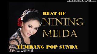 Gambar cover Emut Bae - Nining Meida (POP SUNDA)