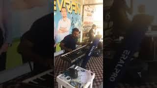 GRUP DEVRAN ÖMER GRANİ ORG SHOW 2018