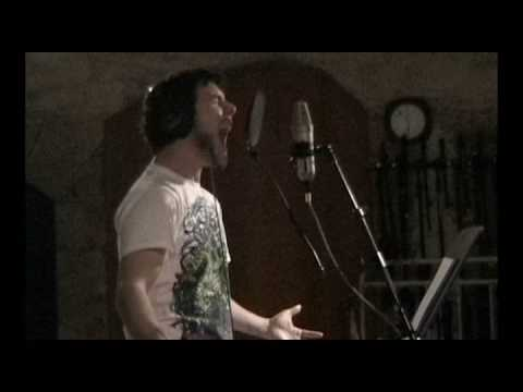 Obnoxious (brutal Thrash Death Fr) | Teaser recording session 2009
