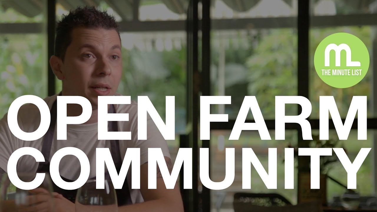Open Farm Community video preview