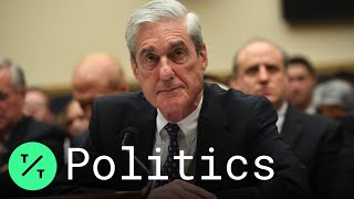 Robert Mueller Testifies Before House Intelligence Committee