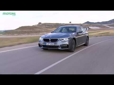 Motors.co.uk - Audi A6 v BMW 5 Series Twin Test