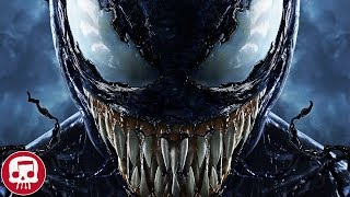 "VENOM RAP By JT Music   ""No Hero"""