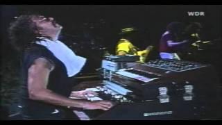 Deep Purple - Woman From Tokyo & Black Night (Live in Paris 1985) HD