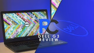Dell G3 Thermal Testing - Undervolting and Overclocking