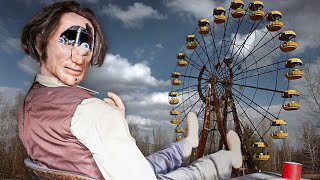 Creepiest Abandoned Theme Parks You DON'T Want To Visit