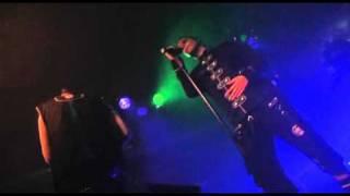 Terminal Choice- Der schwarze Mann (live)