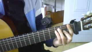 donovan - celeste guitar cover