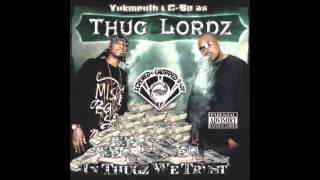 C Bo & Yukmouth Thug Lordz   Made Men Ft Killa Tay