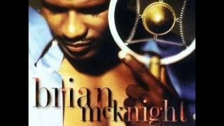 Brian McKnight - Crazy Love