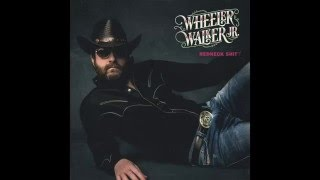 Wheeler Walker Jr. - 'Sit On My Face'