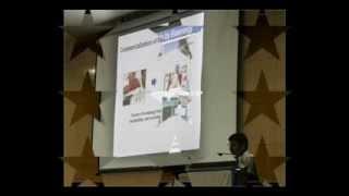 AIB AMITY  Lucknow Talk On Innovation