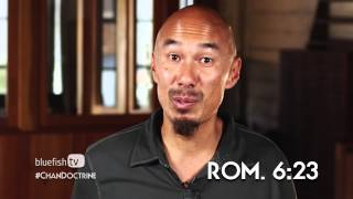 """Two Scariest Lies in Our World Right Now"" Francis Chan from Doctrine Youth Study - Bluefish TV"