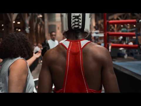 Sugar Bert Amateur Boxing Tournaments - TITLE Boxing - Amateur Tournaments