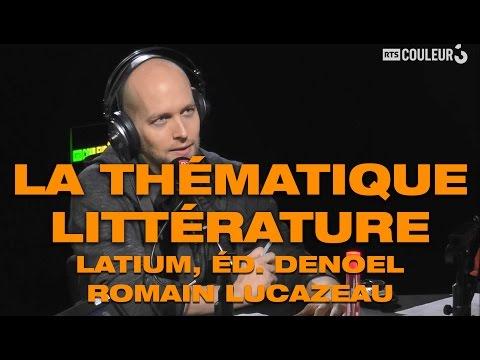 Vidéo de Romain Lucazeau