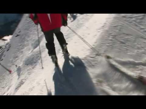 Ski resort, Champéry, Swiss Alps  - © Portes du Soleil