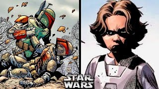 The Real Reason Jango Fett Wanted an Unaltered Clone! (Legends)