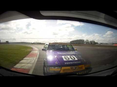 Silverstone 2013 – Race 2 – Roger Evans