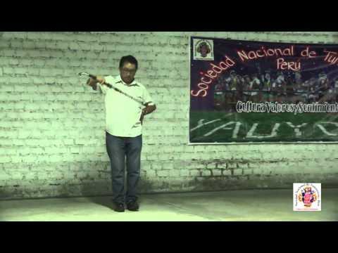 Sociedad Nacional de Tunanteros - Perú- Escuela Nacional de Baile & Cultura de la tunantada I