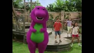 AshLeY _ Dance-Barney's Clapping Game (barney)