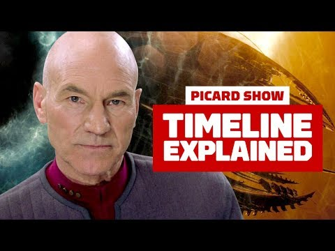 , title : 'Star Trek: Picard Timeline Explained'