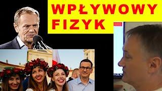 Z.Kękuś PPP 359 UWAGA! Pcha nas w wielkie tarapaty Morawiecki z *ydowskimi korzeniami i cechami…