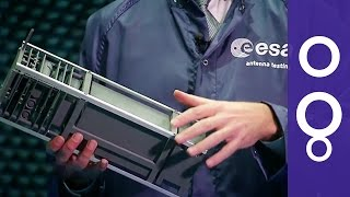 Big Future For Tiny Satellites - Space