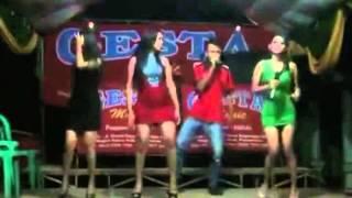 Gesta Music Live Pesawaran..kagungan Ratu