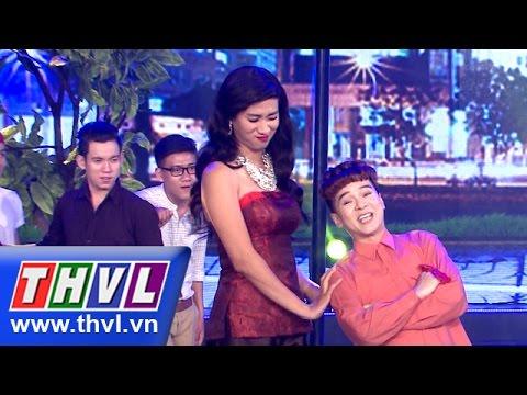 Danh hài đất Việt 2015 Tập 34 - Anh chàng nhà quê - Vũ Hà, Nam Thư, Hải Triều