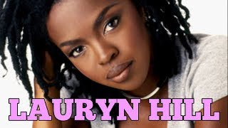 2018 LAURYN HILL MIX ~ MIXED BY DJ XCLUSIVE G2B ~ Doo Wop Lost Ones Superstar Ex-Factor & More