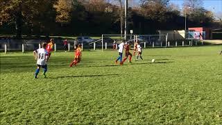 Championnat U13 18/11/2017 Foix / Coussa-Hers