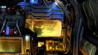 Dead Space 3 - Entering Ze Abyss