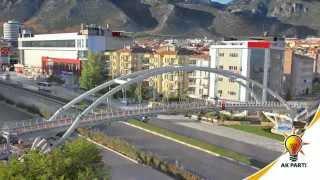 preview picture of video 'Denizli 2004'ten 2014'e Nereden Nereye'