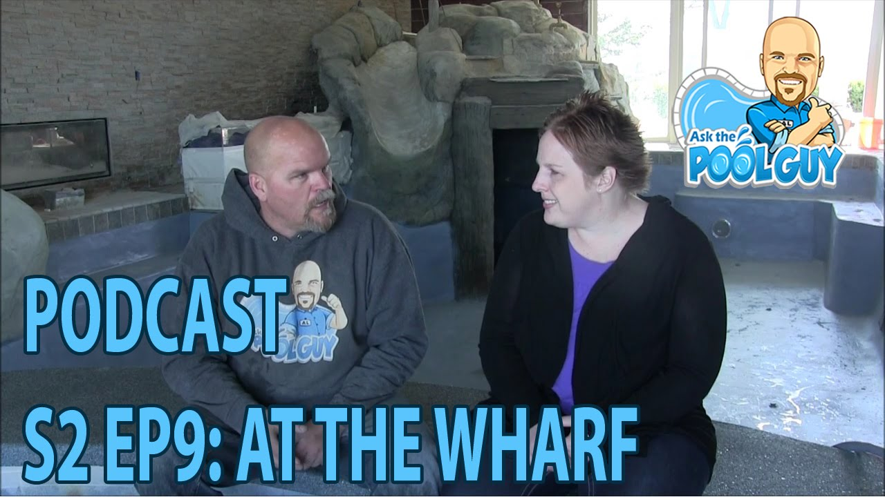 Conversations with Ask the Pool Guy: Season 2 {Episode 9}