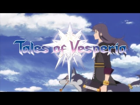 vesperia on pc via emulator :: Tales of Berseria General Discussions