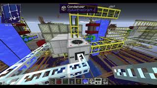ic2 nuclear reactor tutorial 1-7-10 - Video hài mới full hd