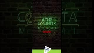 Motion graphics «The Cocinita Miami»