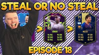 FIFA 19: STEAL OR NO STEAL #18