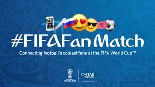 #FIFAFanMatch