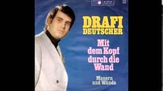 Drafi Deutscher - Mit dem Kopf durch die Wand  1970