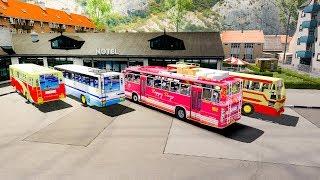 bus mod kerala - Hài Trấn Thành - Xem hài kịch chọn lọc miễn phí