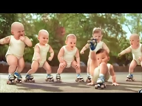 КАРАПУЗЫ ОТРЫВАЮТСЯ | Малыши танцуют под Gangnam Style PSY!