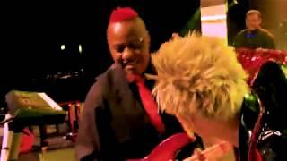 """Brian Culbertson """"Feelin' ItFunkin'"""" Live In Las Vegas"""