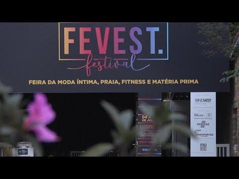 Confecções e hotéis de Nova Friburgo com boas expectativas para o início da Fevest